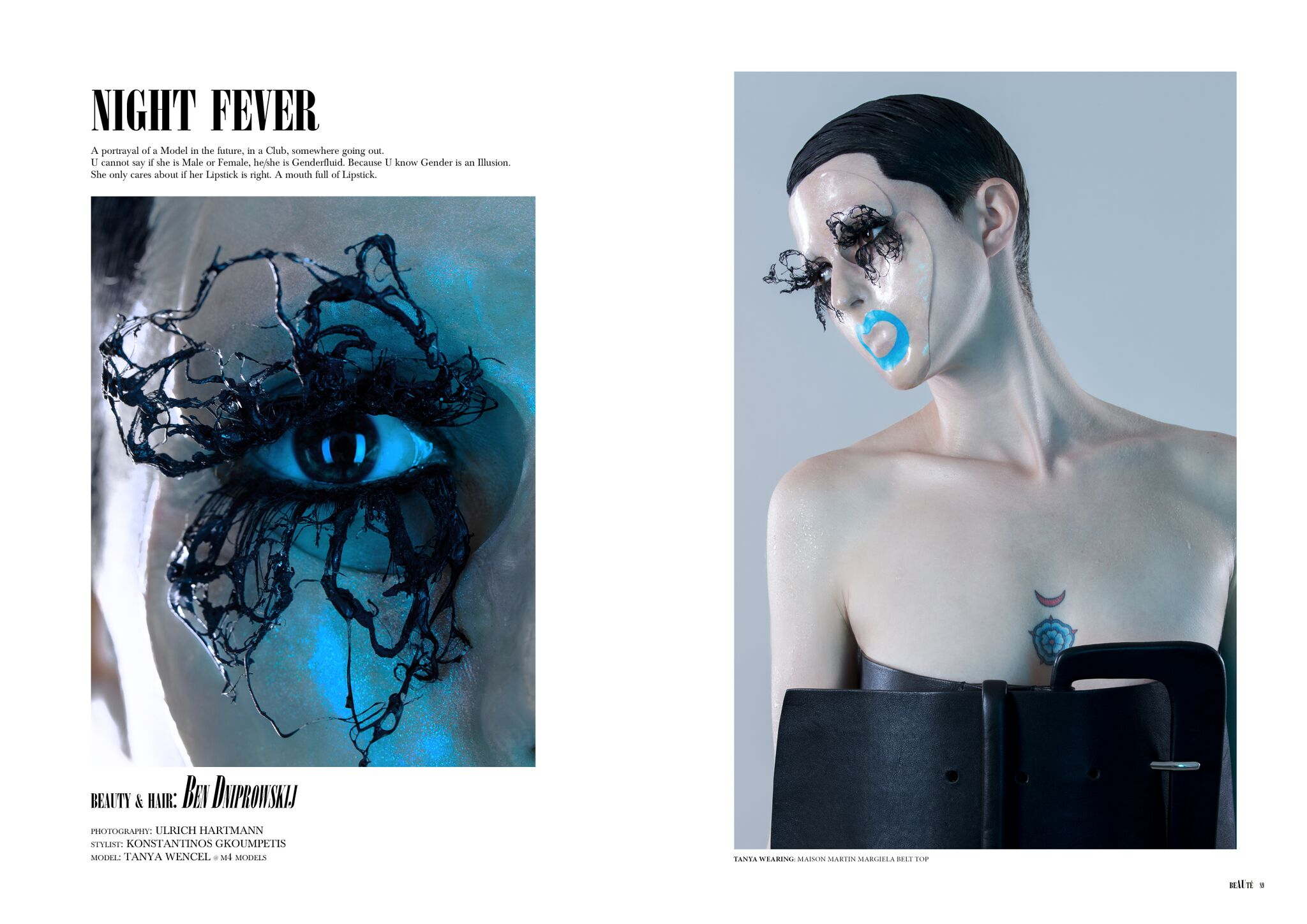 Issue 7 – Night Fever Spread_preview
